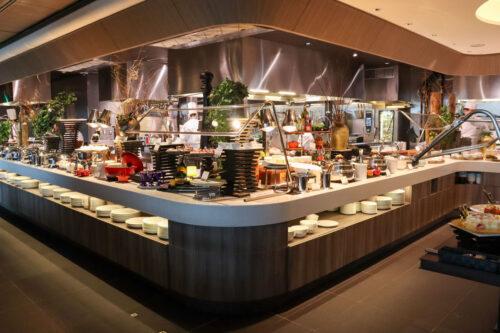 国際通りど真ん中のホテルランチ&朝食 実食レポート【コレクティブ】