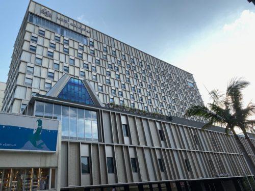 那覇市・国際通りにできた新しいホテル特集