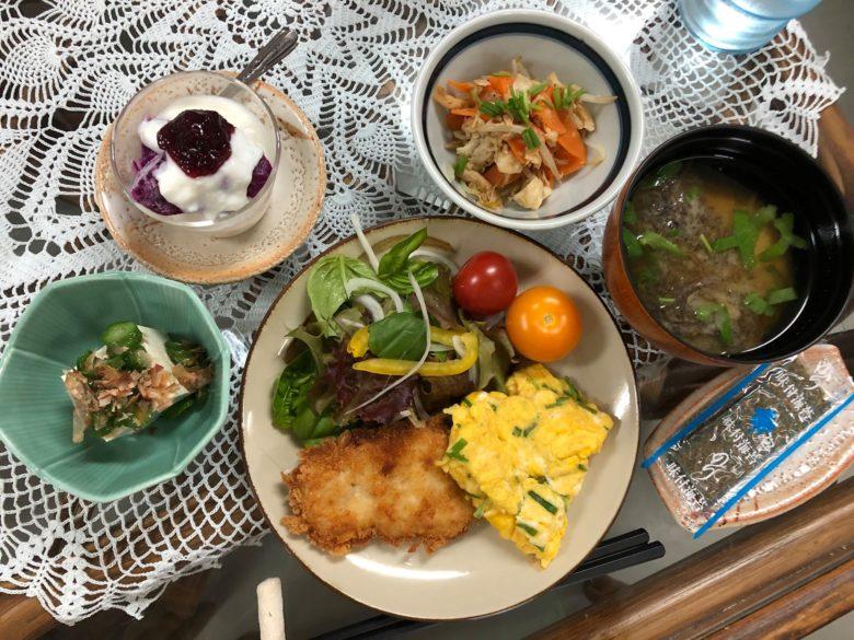久米島でサーターアンダギー作りを体験