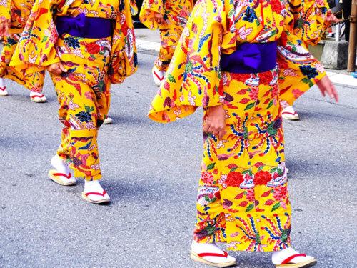 沖縄は工芸の宝庫!沖縄の染織物の歴史を紹介!