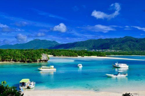 石垣島の観光名所を封鎖、4月22日より5月6日まで