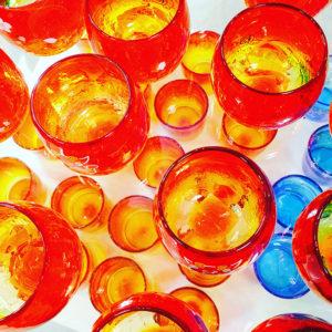 沖縄の魅力がたっぷり!琉球ガラスの歴史を知ろう!