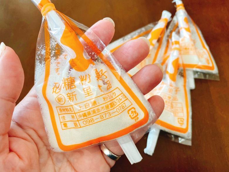 沖縄の駄菓子砂糖菓子