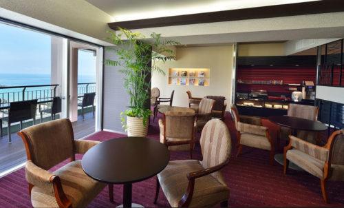 沖縄ワンランク上のステイ、クラブラウンジのあるホテル6選