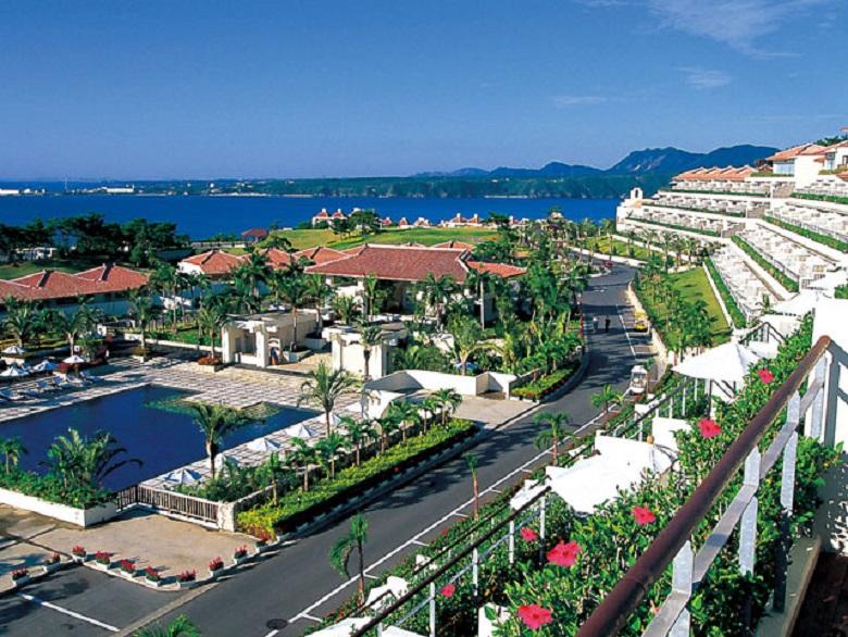 【沖縄 ホテル】赤ちゃんにやさしい「ウエルカムベビーのお宿」5選