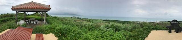 小浜島の絶景