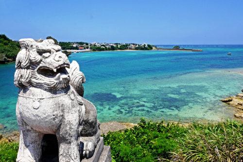 【11月の沖縄観光】気温・服装・イベント情報
