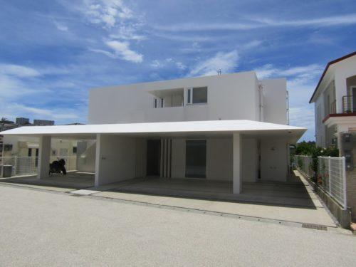 沖縄西海岸のコンドミニアムで暮らすように旅する恩納・名護・北谷!