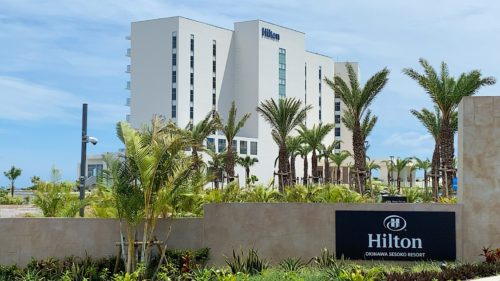 沖縄のホテルはオープンラッシュ 新規開業情報!(沖縄本島編)