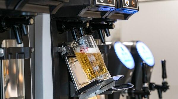 オリオンビール飲み放題