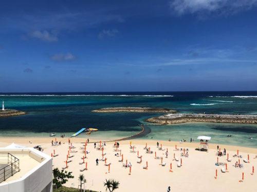 【3月の沖縄観光】気温・服装・イベント情報