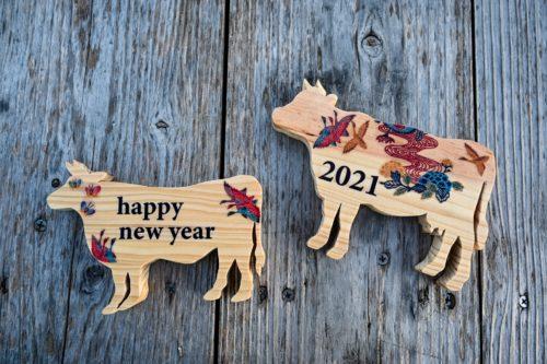 2021年は丑年!沖縄と牛の繋がりを紹介!