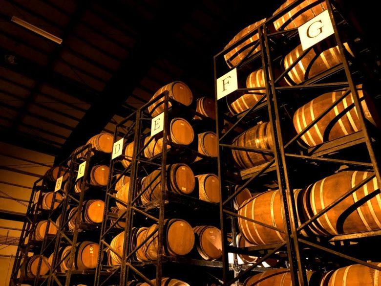 名護市ヘリオス酒造