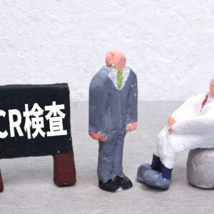 沖縄旅行に行くならPCR検査を受けよう!!