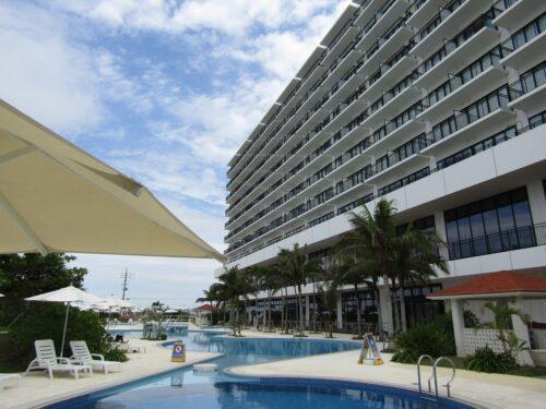 沖縄のホテルランチならここ!サザンビーチホテル