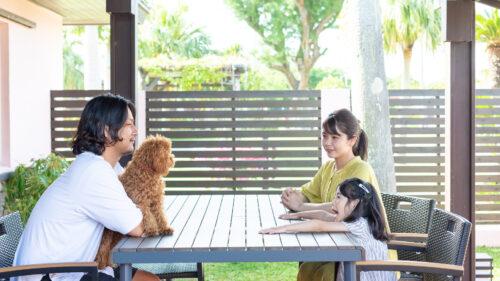 沖縄のペット可ホテル!高級ホテルで一緒に泊りたい3選!!