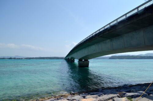沖縄本島から橋でつながる8つの島とおすすめホテル!
