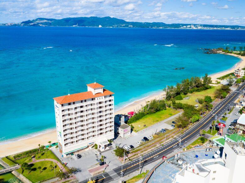 ベストウエスタン沖縄幸喜ビーチ