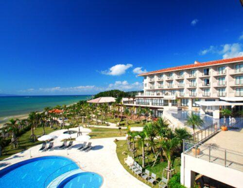 沖縄のホテルで空港送迎があるのはどこ?【石垣島・久米島編】